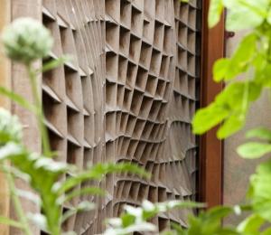 Bespoke Timber Screen