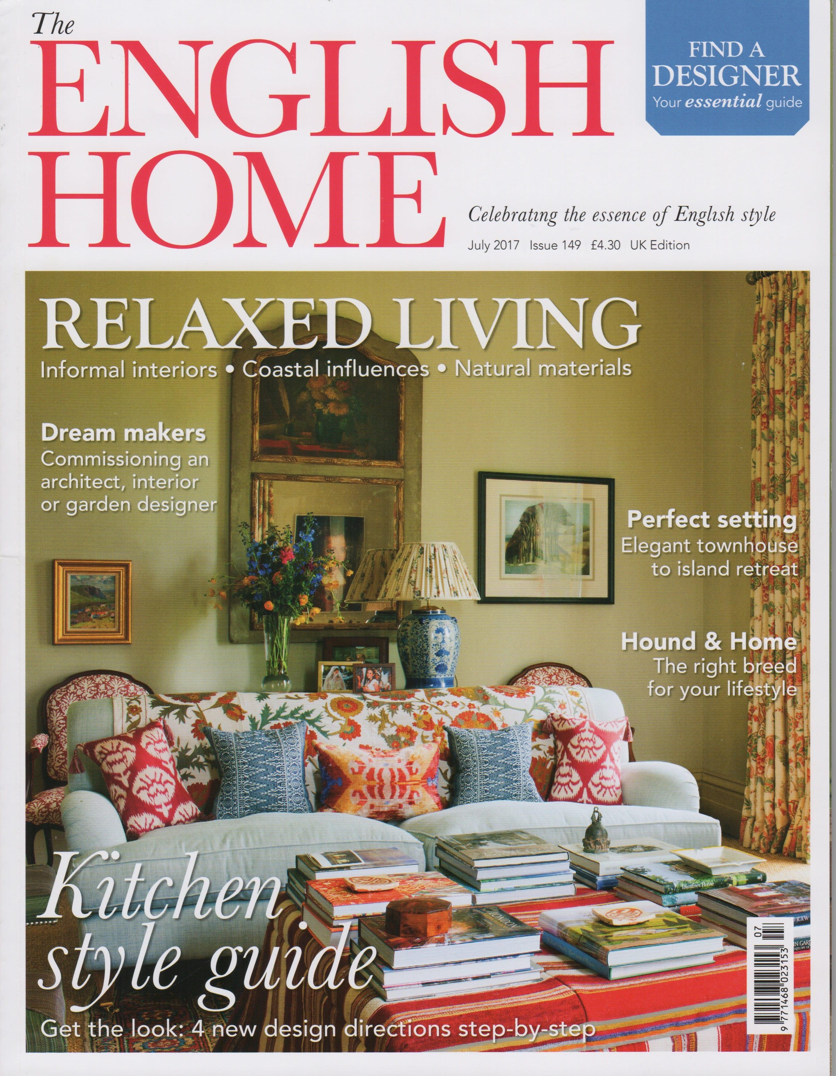 English Home Magazine Subscription Usa | Flisol Home