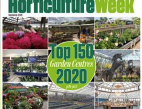 AMPG featured as Top 50 Garden Designers