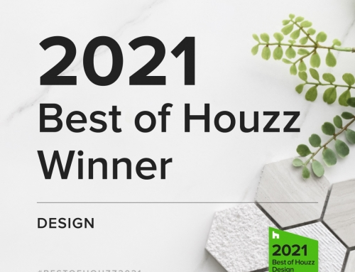Best of Houzz award for Ann-Marie Powell Gardens