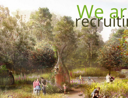 We are recruiting at our Petersfield studio…